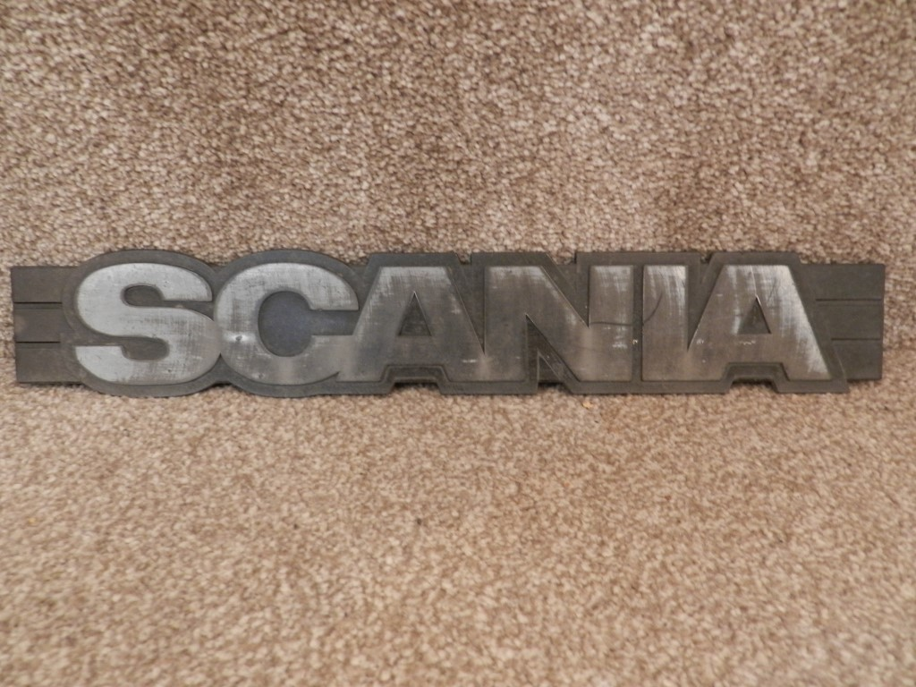 Scania Irizar motorhome conversion